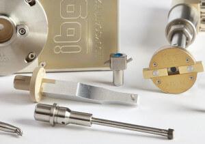 Eddy Current Probes for Crack and Grinder Burn Detection Instruments